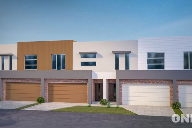 Picture of Lot 08/255 Princes Highway, OFFICER VIC 3809