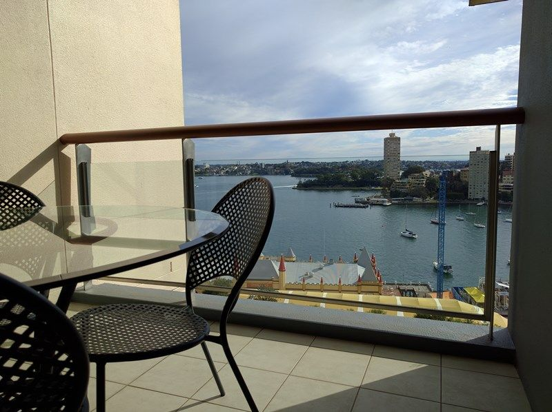 2 DIND STREET, Milsons Point NSW 2061, Image 2