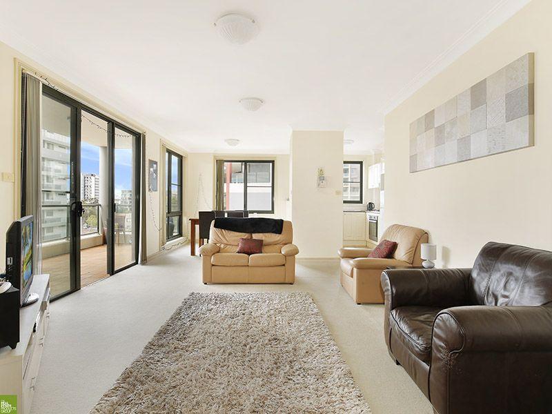 13/100 Corrimal Street, Wollongong NSW 2500, Image 0