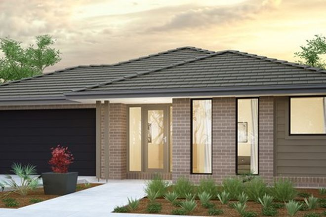 Picture of 832 Ruthven Way, MAMBOURIN VIC 3024