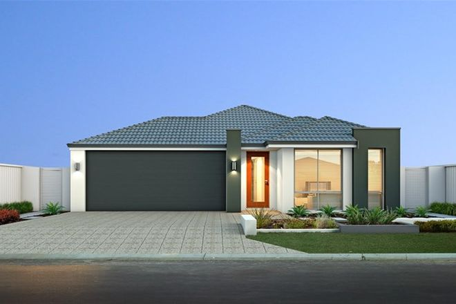 Picture of Lot 14 Goldsmith Road, SPEARWOOD WA 6163