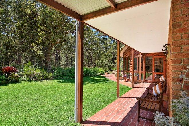 Picture of 114 Myola Road, Myola, CALLALA BEACH NSW 2540