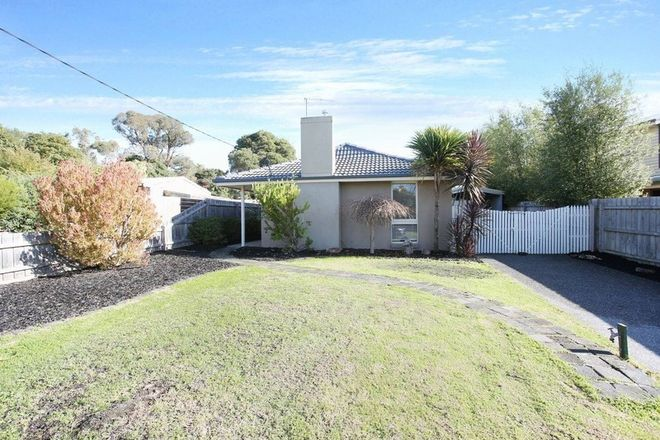 Picture of 100 Dunlop Road, BITTERN VIC 3918