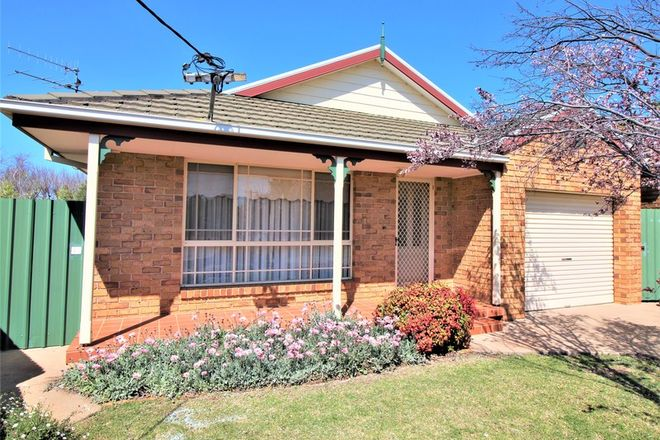 Picture of 4A Jackman Place, GRIFFITH NSW 2680