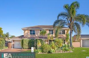 Picture of 11 Parklands Drive, Shellharbour NSW 2529