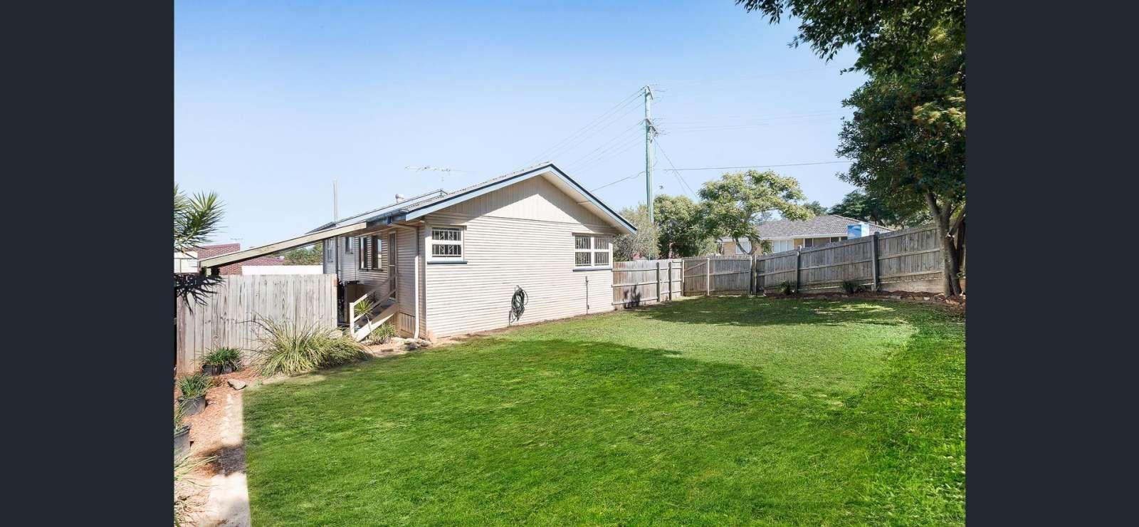 4 Hillgrove Street, Upper Mount Gravatt QLD 4122, Image 1