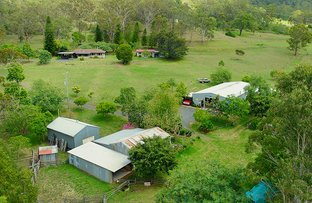 Picture of 400 Upper Flagstone Creek Road, Upper Flagstone QLD 4344