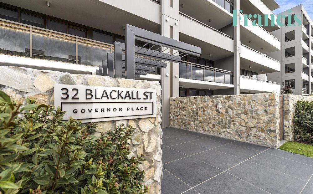 85/32 Blackall St, Barton ACT 2600, Image 0
