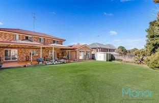 Picture of 6 Longreach Place, Bella Vista NSW 2153