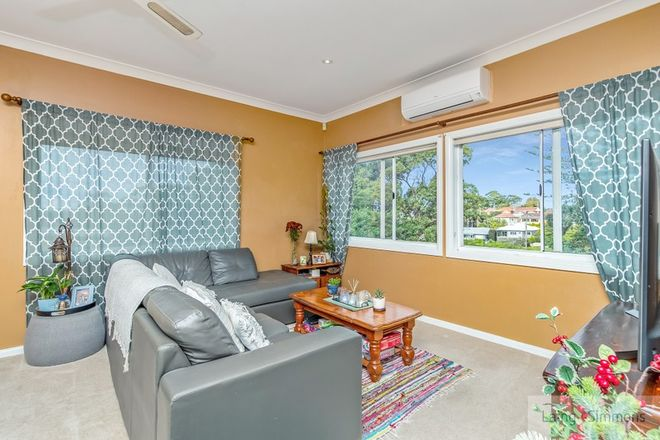 Picture of 16 Ridley Street, CHARLESTOWN NSW 2290