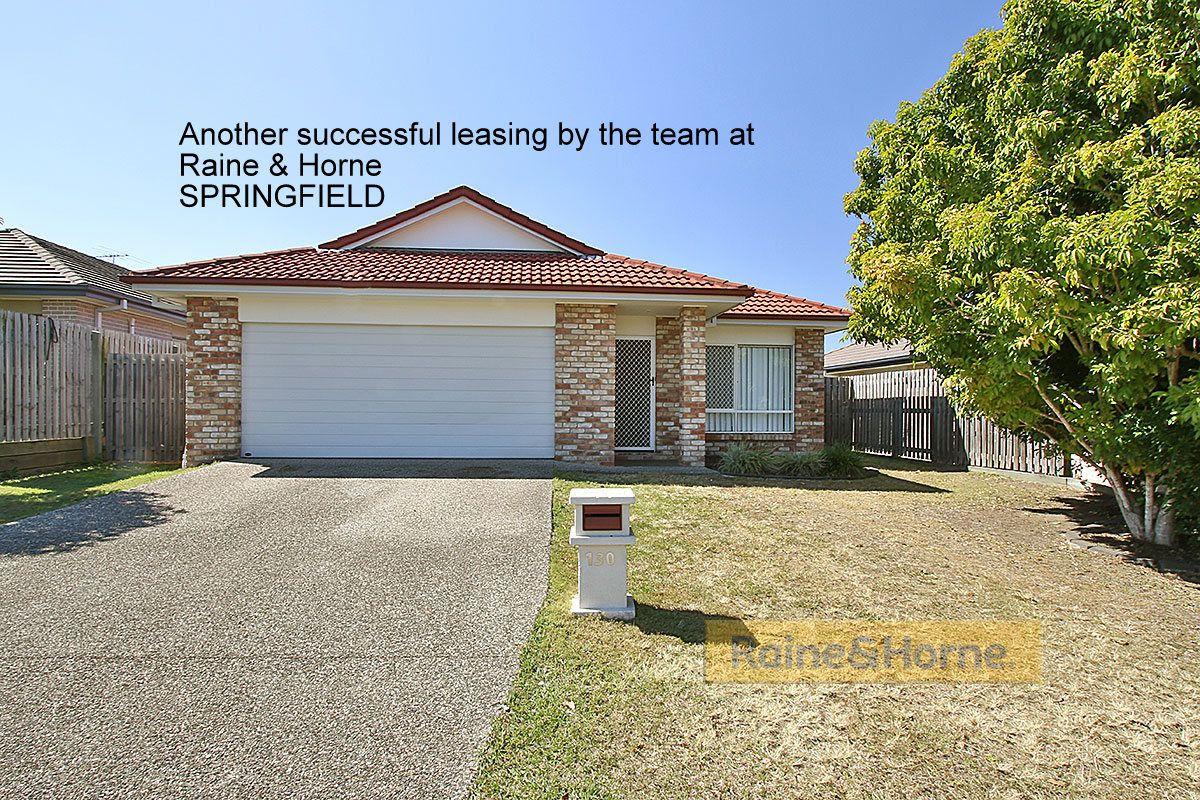 130 Highbury Drive, Redbank Plains QLD 4301, Image 0