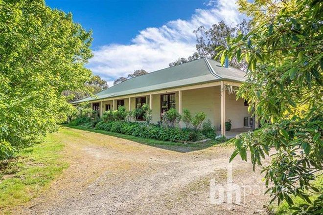 Picture of 102 Pedare Park Road, WOODSIDE SA 5244