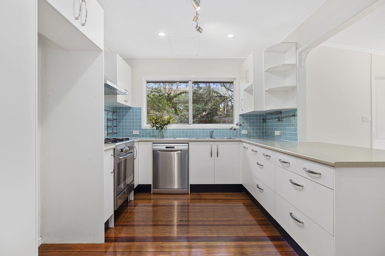 12 Woodside Street, The Gap QLD 4061, Image 1