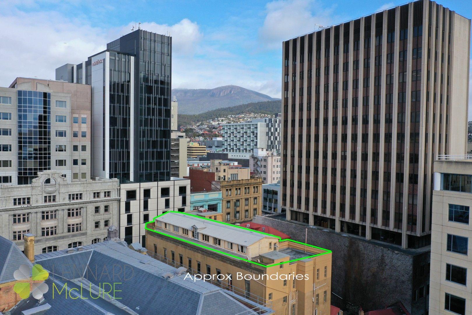 5/11 Elizabeth Street, Hobart TAS 7000, Image 0