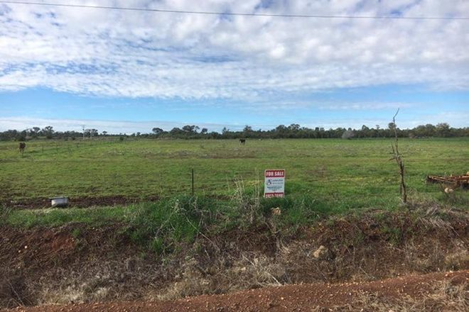 Picture of 381 Stringer Road, LEETON NSW 2705