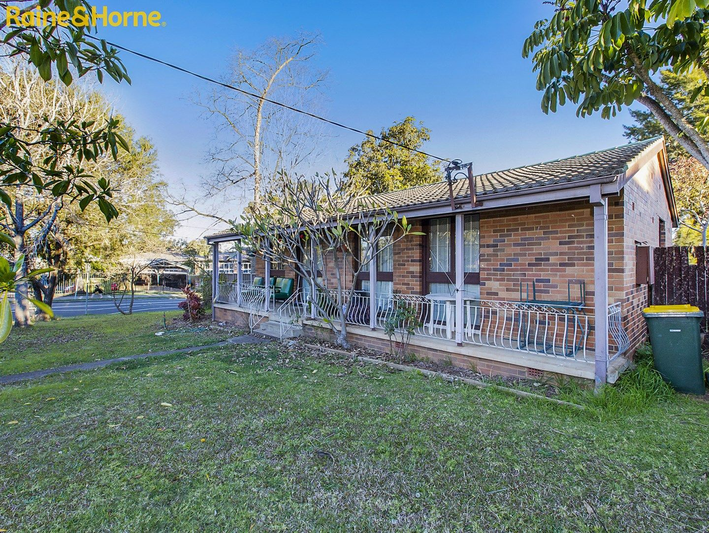 1 Sorenson Crescent, Blackett NSW 2770, Image 0