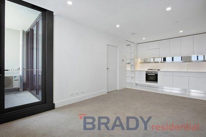 Picture of 4011/500 Elizabeth Street, MELBOURNE VIC 3000