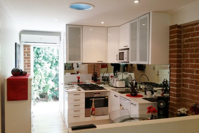 Picture of 116C Canal Road, GREYSTANES NSW 2145