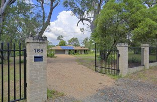 Picture of 165 Woocoo Drive, Oakhurst QLD 4650