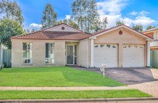 Picture of 3 Kukundi Drive, Glenmore Park NSW 2745