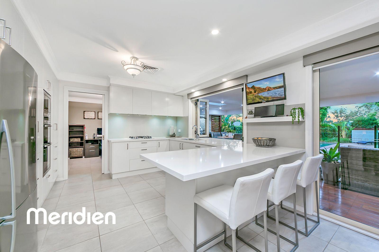 6 Redden Drive, Kellyville NSW 2155, Image 2