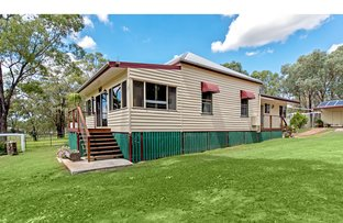 80 Golf Course Road, Goombungee QLD 4354