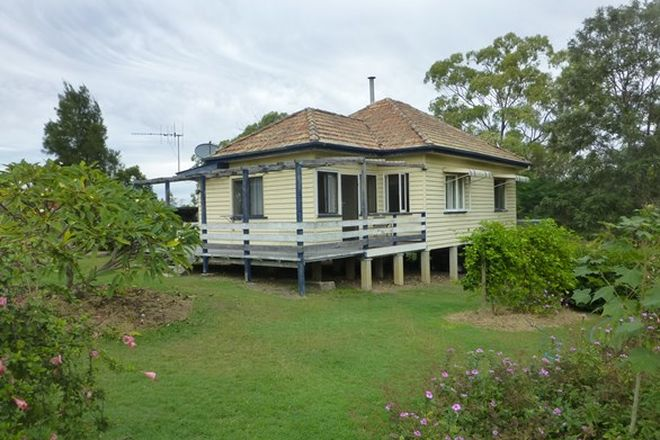 Picture of 25 CORINGA HILLS ROAD, CORINGA QLD 4621