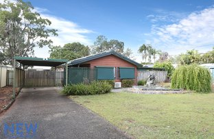 Picture of 40 Woodburn Street, Marsden QLD 4132