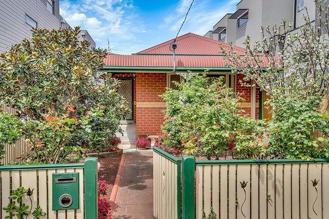 Picture of 8 Hudson Street, COBURG VIC 3058