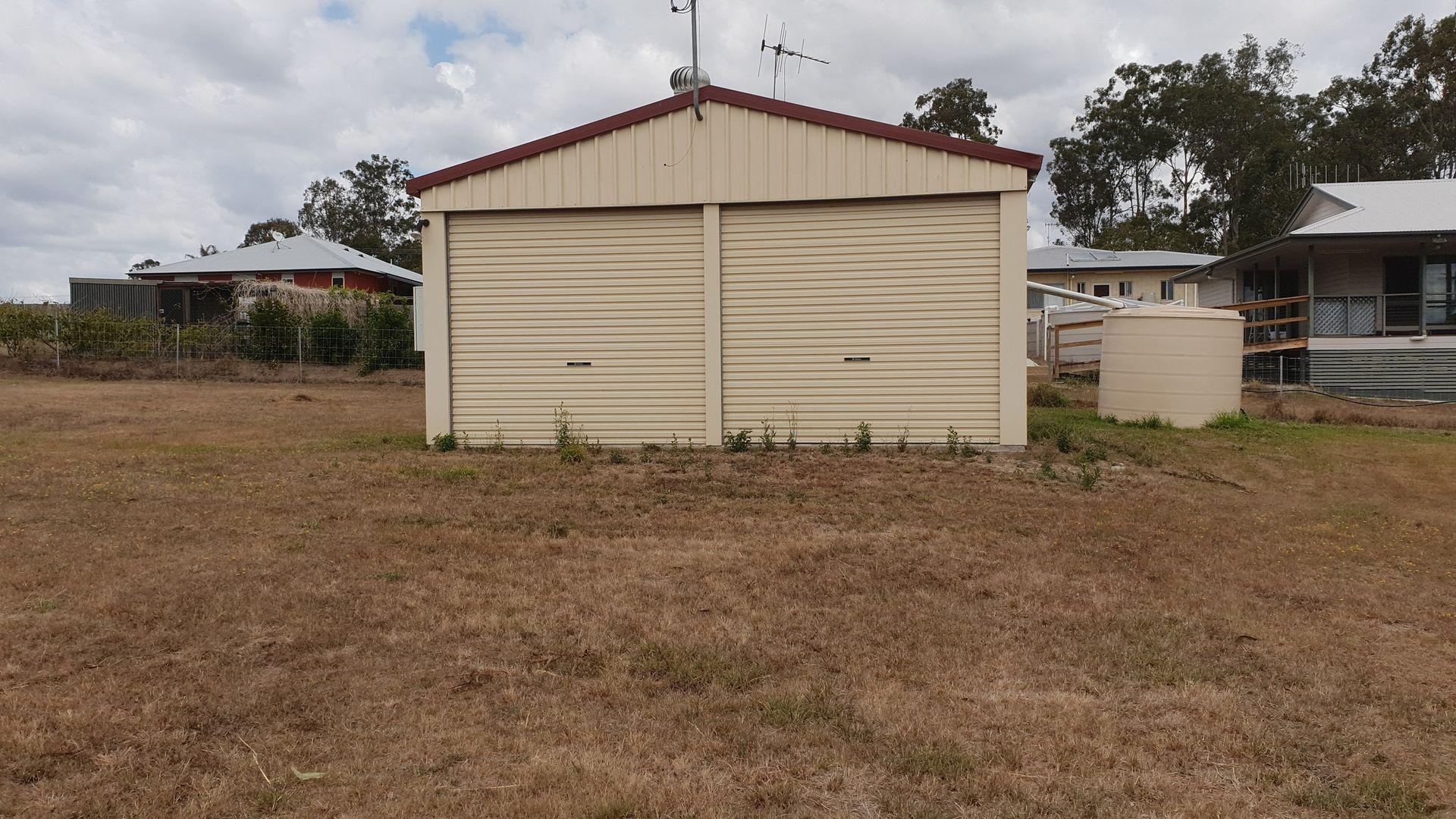 Lot 50 Mungar Road, Mungar QLD 4650, Image 2