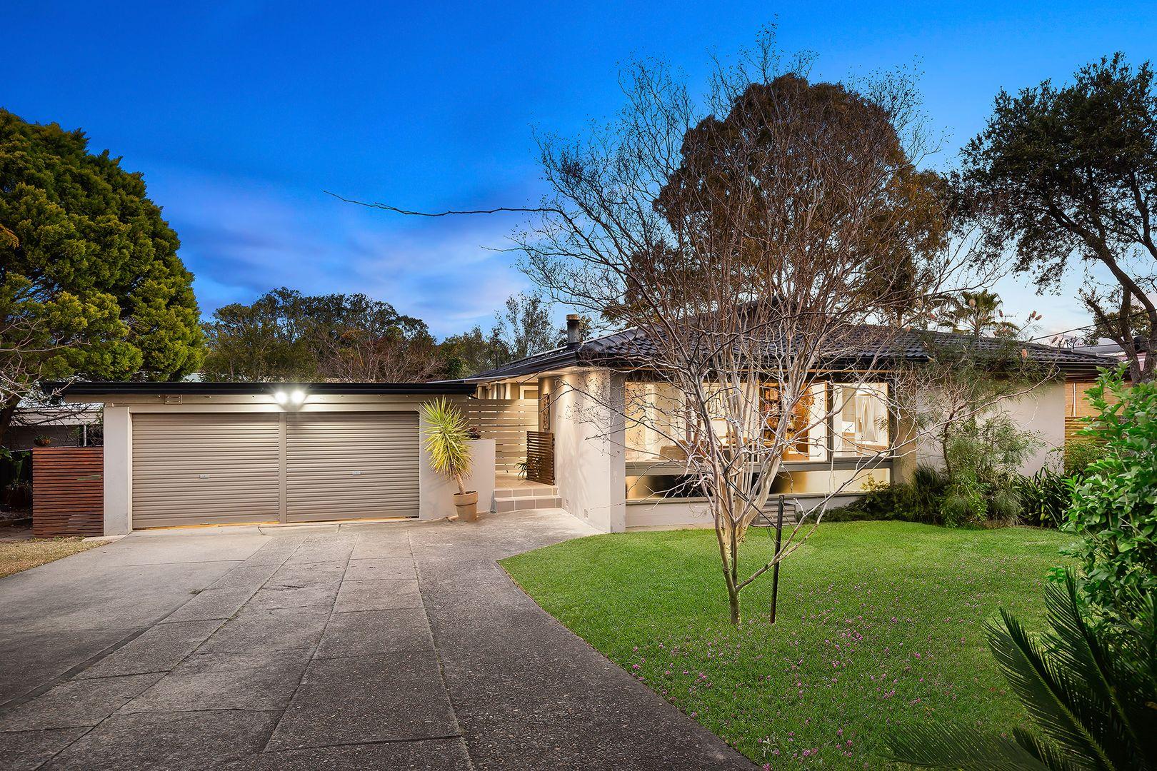 16 Martindale Avenue, Baulkham Hills NSW 2153, Image 0