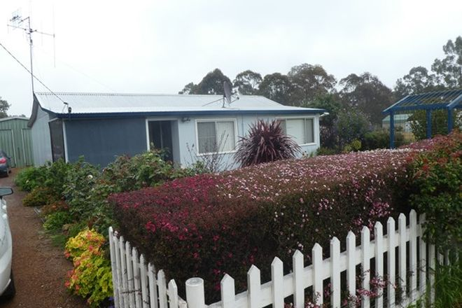 Picture of 135 Seventh Avenue, KENDENUP WA 6323
