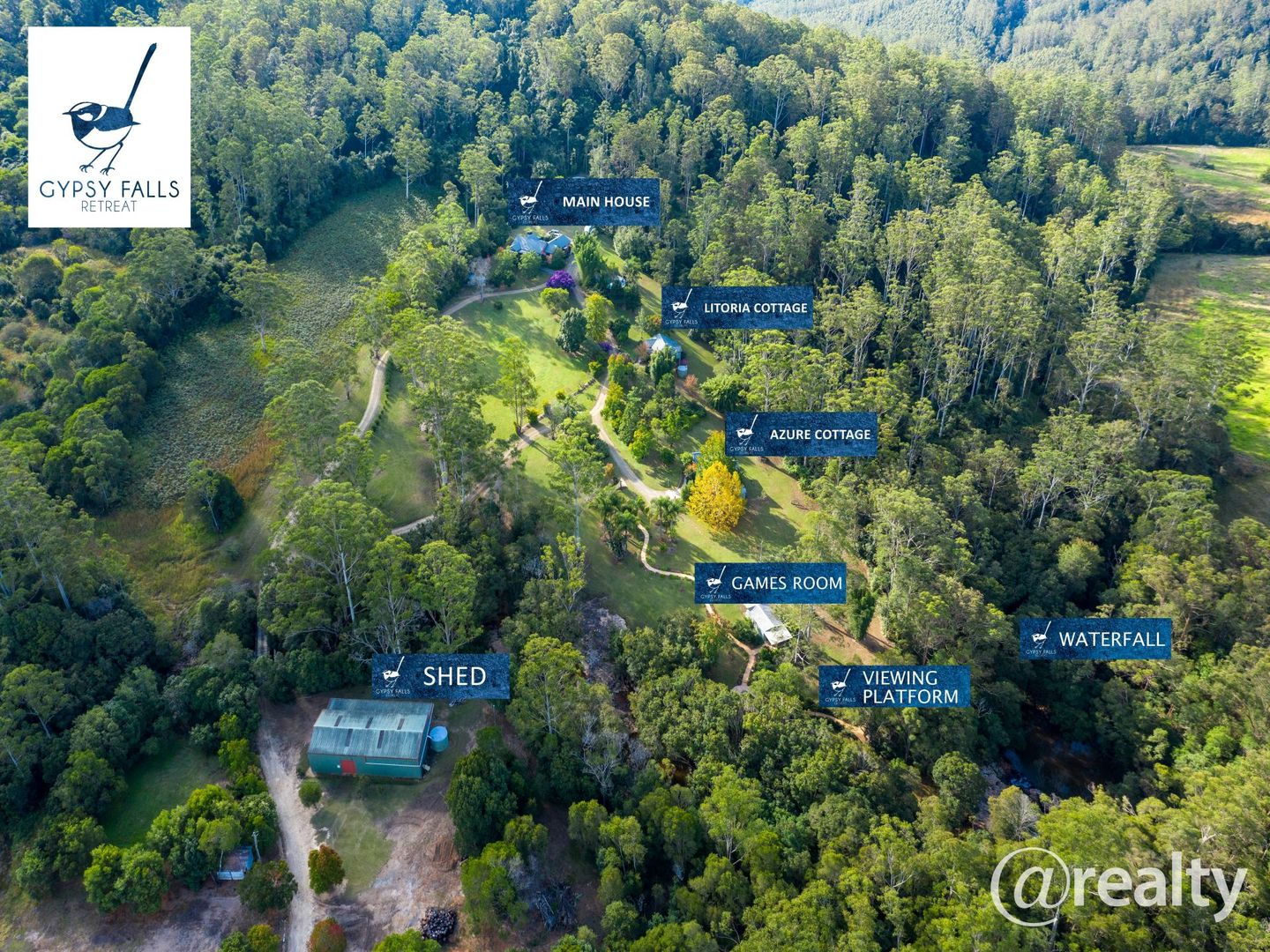 375 Tipperary Road, Lorne NSW 2439, Image 2