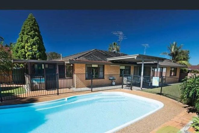 Picture of 7 Endeavour Court, FORSTER NSW 2428