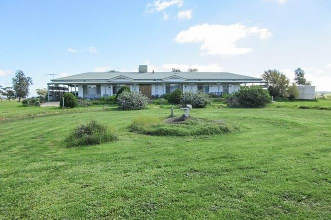 Picture of 325 Rickeys Road, BEVERLEY WA 6304