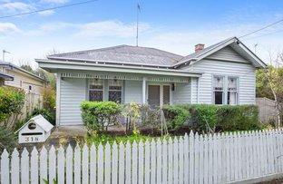 Picture of 318 Ripon Street South, Ballarat Central VIC 3350