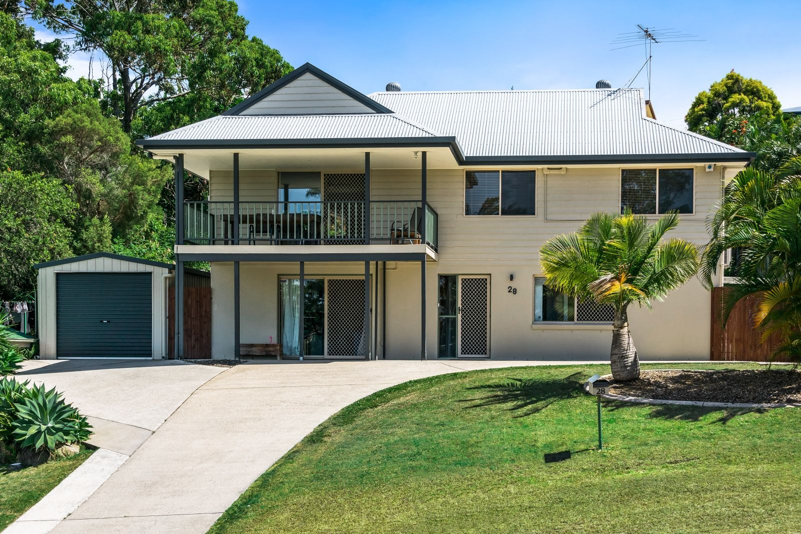28 Kingfisher Street, Aroona QLD 4551, Image 0