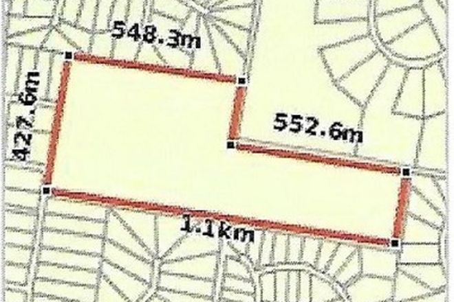 Picture of 48 Gutt Road, REGENCY DOWNS QLD 4341