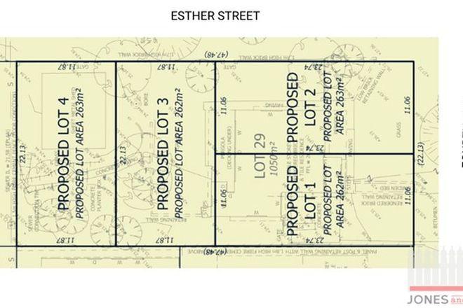 Picture of Lot 1,2,3,4/63 Fourth Avenue, EDEN HILL WA 6054