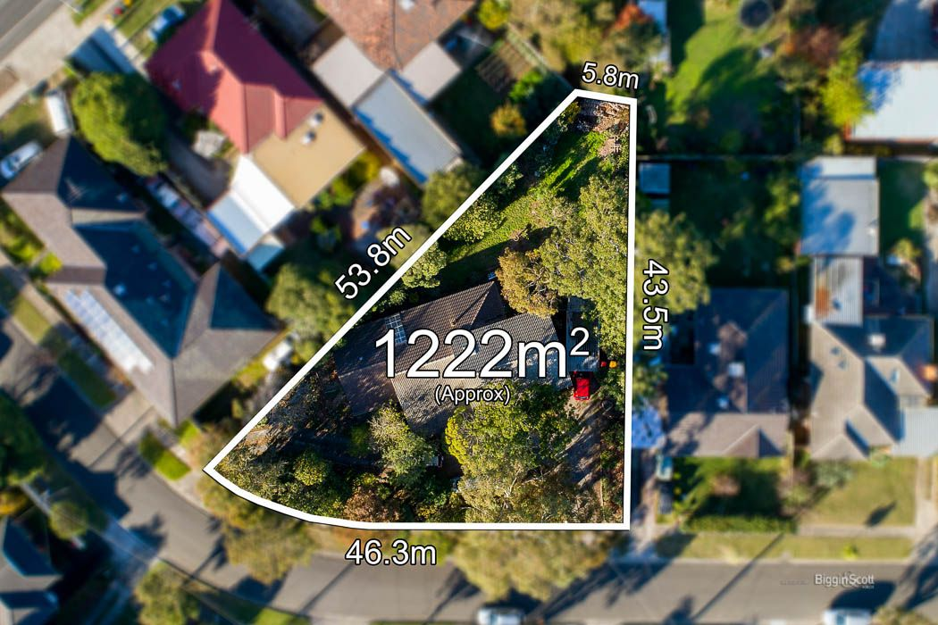 2 Dorset Street, Glen Waverley VIC 3150, Image 0