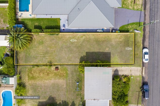 Picture of 23 Harbord Street, BONNELLS BAY NSW 2264