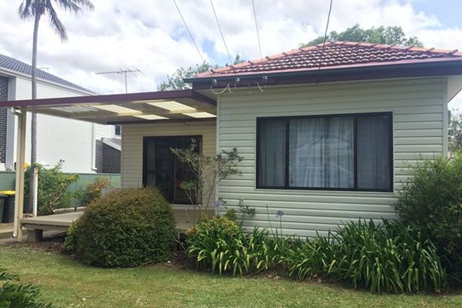 Picture of 8 Springdale Road, WENTWORTHVILLE NSW 2145