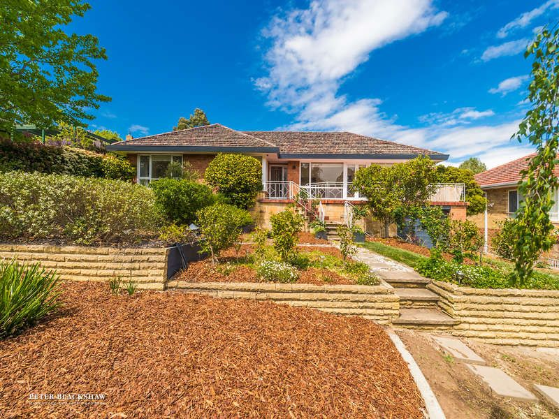 88 Creswell Street, Campbell ACT 2612, Image 0