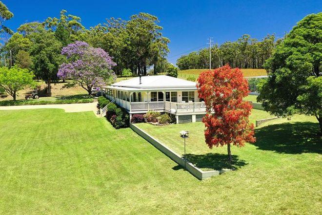 Picture of 570 Woodstock Road, MILTON NSW 2538