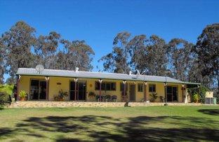 Picture of 87 Thompson Road, Nanango QLD 4615