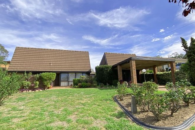 Picture of 28 Lawrence Street, COOTAMUNDRA NSW 2590