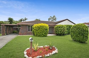 Picture of 44 Cobalt St, Keperra QLD 4054