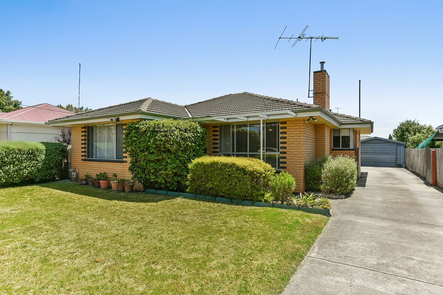 21 Townsend Road, Whittington VIC 3219, Image 0