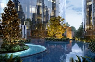 Picture of 406/601 St Kilda Rd, Melbourne 3004 VIC 3004