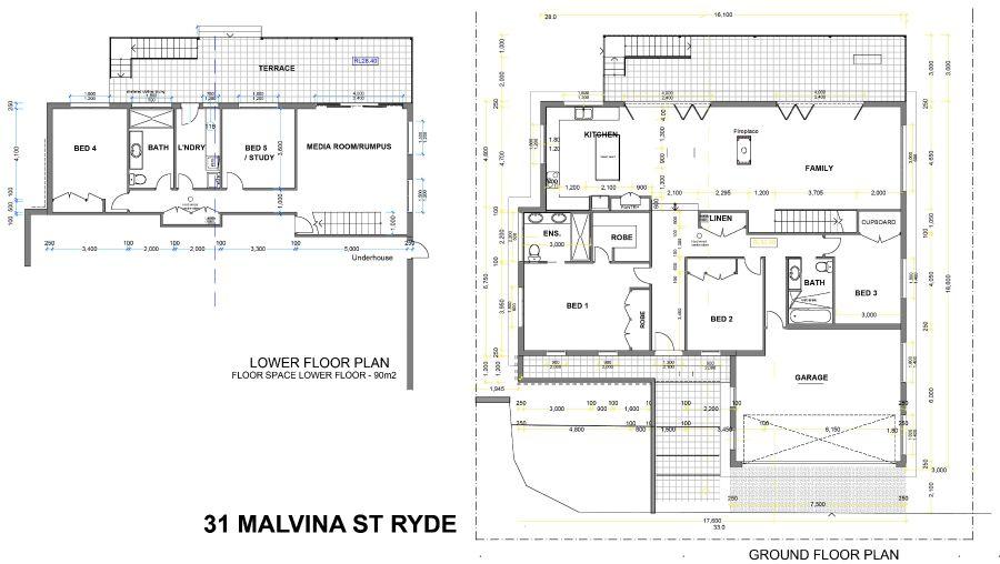 31 Malvina Street, Ryde NSW 2112, Image 5
